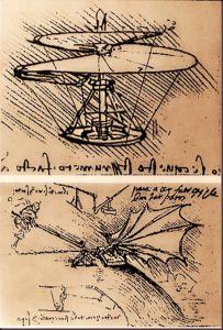 Las Maquinas Voladoras De Leonardo Da Vinci Leonardo Da Vinci Arte Renacimiento