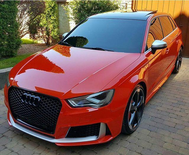 Audi Rs3 Sportback 8v Audi Volkswagen Car