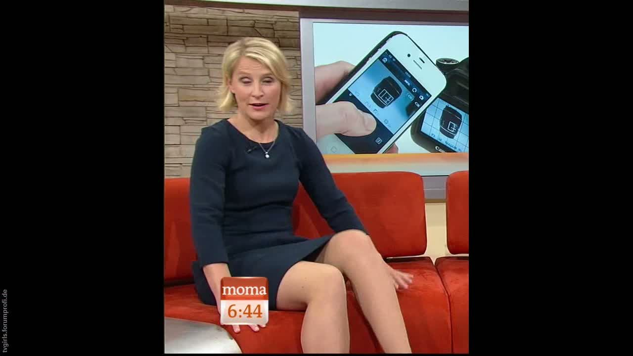 Susan Link   Tv presenters, Tv