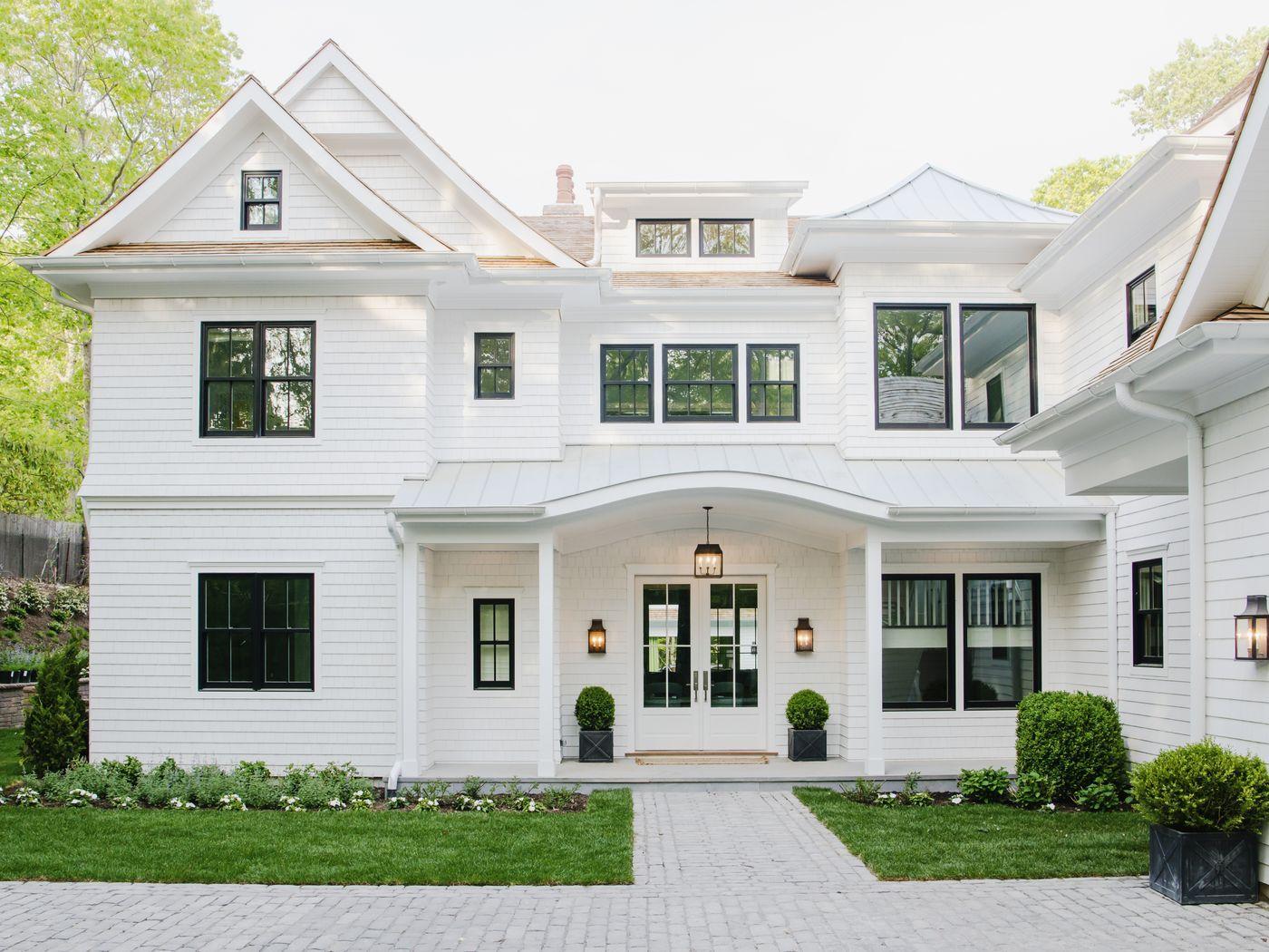 дизайн частного дома в белом цвете фото работа только артистов