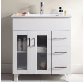 Miseno Mv Nuo32 House Kitchen Vanity Grey Bathrooms Vanity