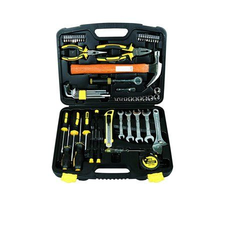 Home Improvement | Tool box storage, Plastic tool box, Hand ...
