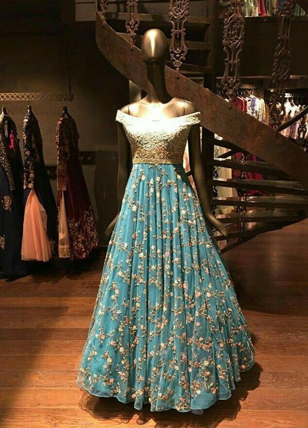 Shyamal and Bhumika | Indian ethnic wear | Pinterest | Indian wear ...