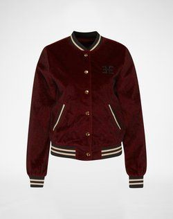 Bomber jacket: 'Leslie' from EDITH & ELLA. Click on the picture to get the product ♥︎