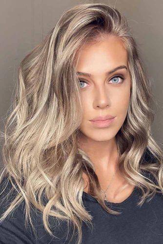 Blondehair Dark Blonde Hair Color Hair Color Blonde Highlights Dark Blonde Hair