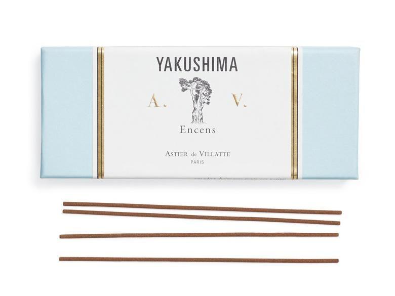 yakuhsima