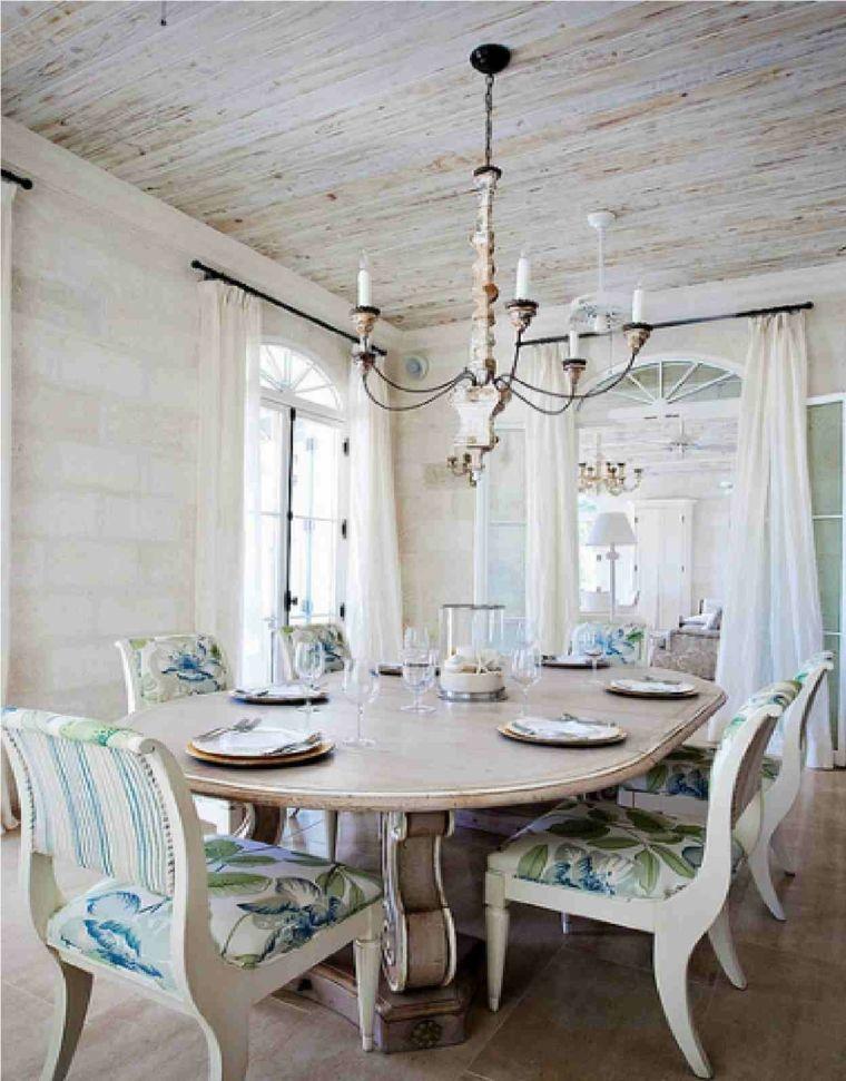 Comedores vintage - cómo decorarlos con un toque retro ...
