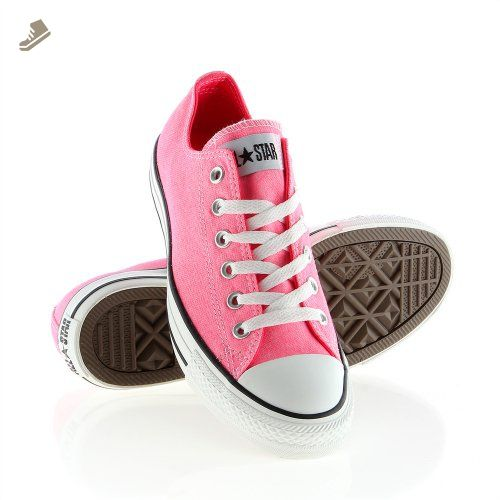 Converse - Chuck Taylor All Star Neon - C136584 - Color: Pink - Size: