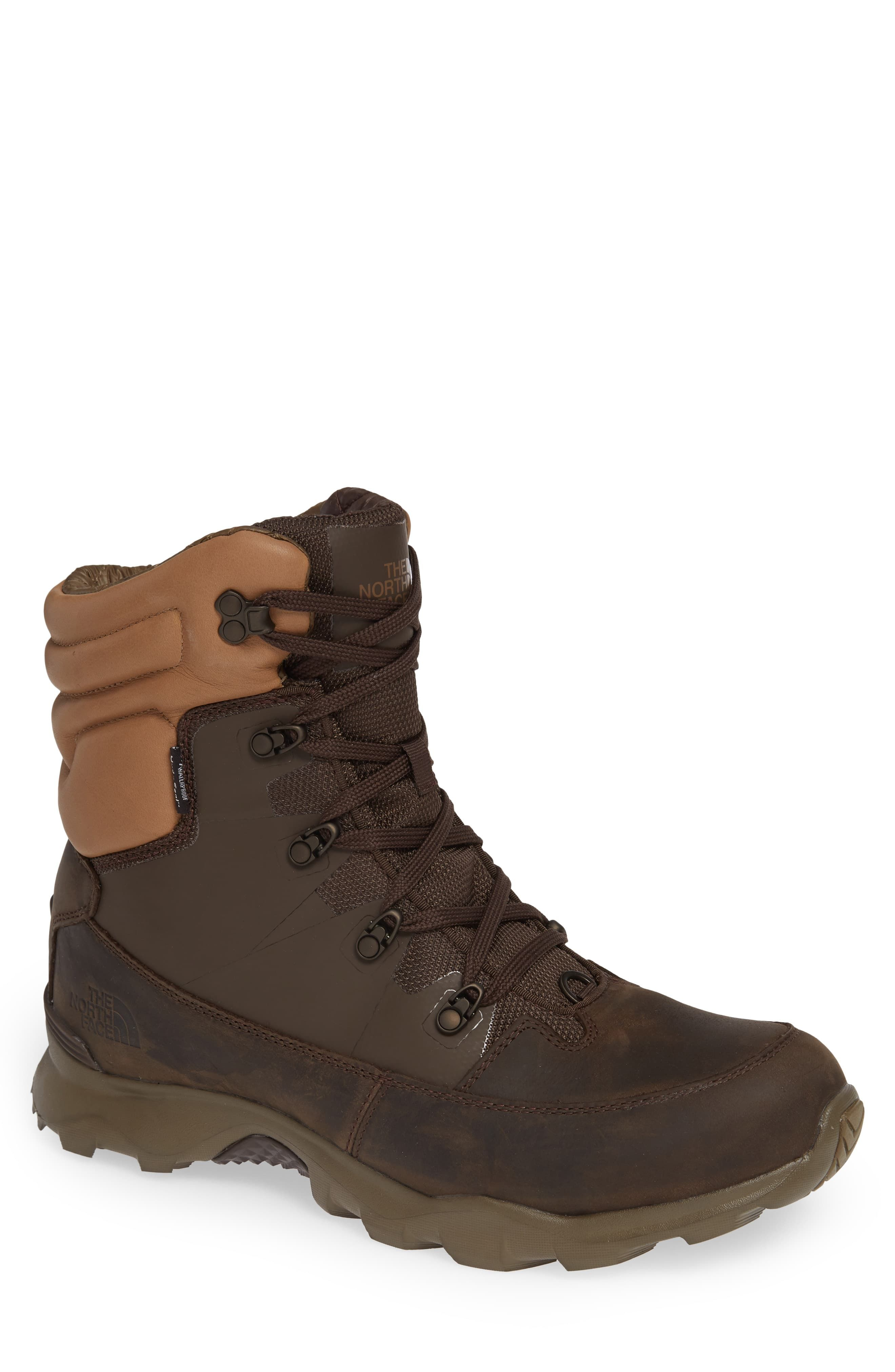 3645cebe8 Men's The North Face Thermoball Lifty Snow Waterproof Boot, Size ...