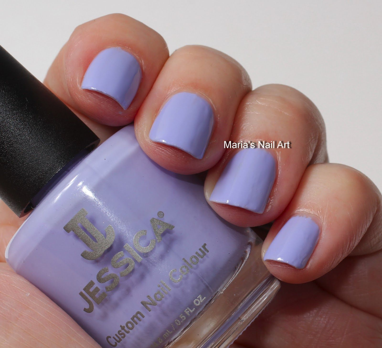 Jessica Custom Colour - New Kid In Town | Nails | Pinterest | Girl ...