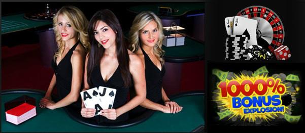 Er du ute etter gratis bein ingen innskudd online casino nettsteder i Norge ? Her er listen @ http://goo.gl/Bg48ai  #casino #onlinecasinoguide #casinogames #casinotips