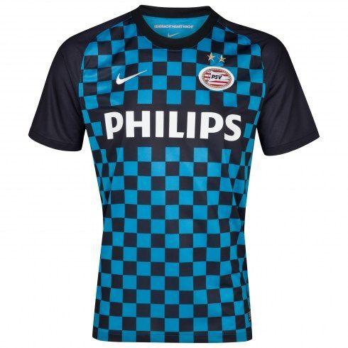 PSV Eindhoven 2012 13 Away Camiseta futbol  534  - €16.87   Camisetas de futbol  baratas online! de86d920493c2