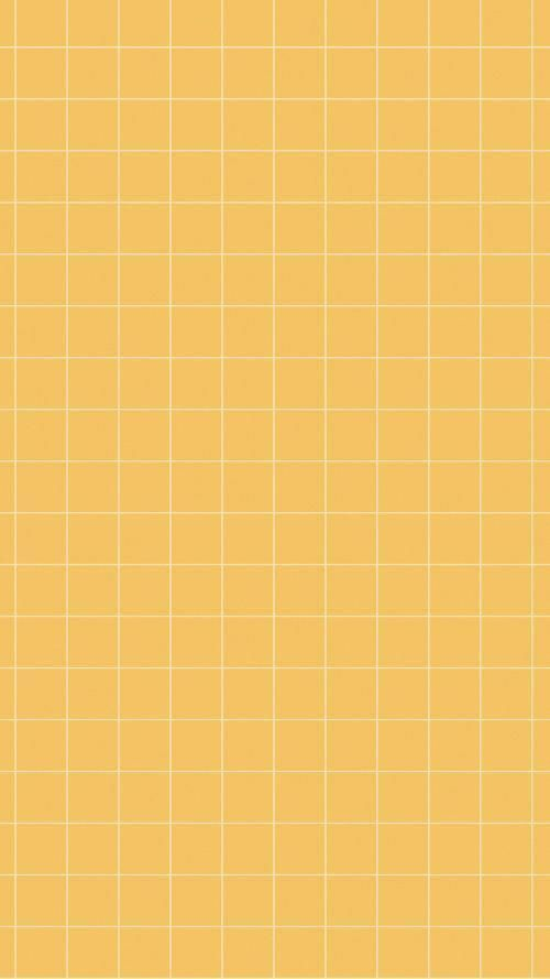 yellow aesthetic wallpaper Aesthetic iphone wallpaper