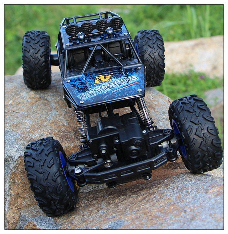 The Original 4X4 Rock Crawler RC CarTactical & Outdoors