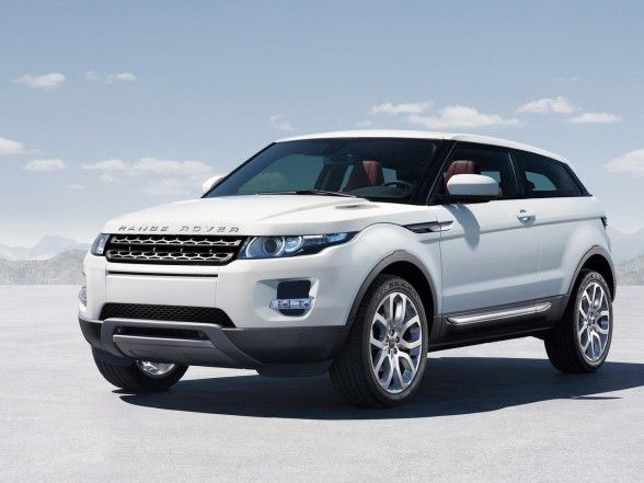 Find New Latest And Upcoming New Land Rover Suv Car Models Photos