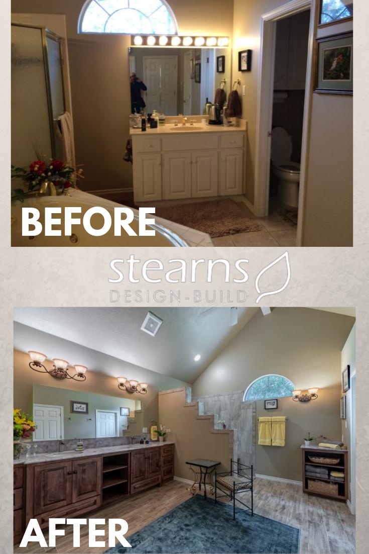 Stearns Design Build Stearns Design Build College Station Remodeling Building Design Bathrooms Remodel Home Remodeling