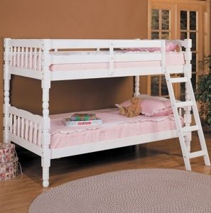 Bunk Beds Twin Over Kids Furniture Los Angeles West Glendale Eagle Rock Burbank Pasadena San Gabriel Valley Sherman Oaks