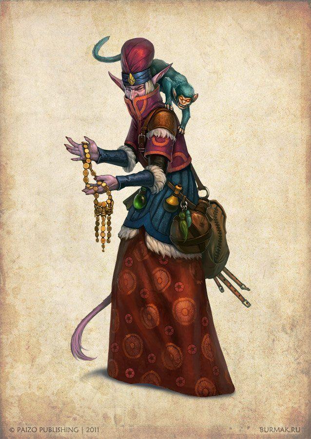 Elf Merchant Sorcerer In 2019 Character Design Nerd Art