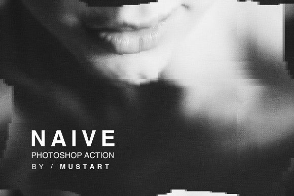 Naive By Mustaart On Creativemarket