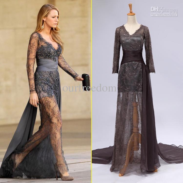 Berühmt Gossip Girl Prom Kleider Fotos - Brautkleider Ideen ...