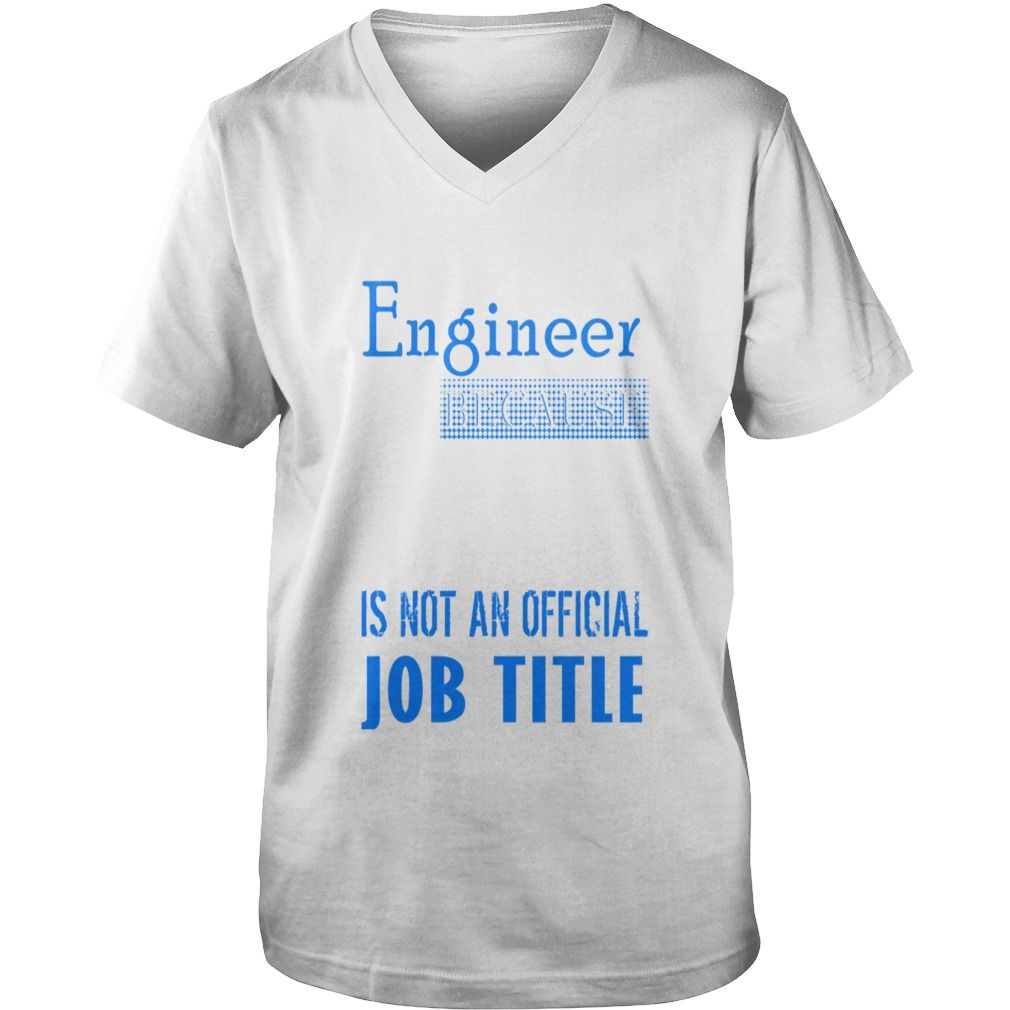 Aerospace Engineer Job Title Shirt  Womens TShirt By American
