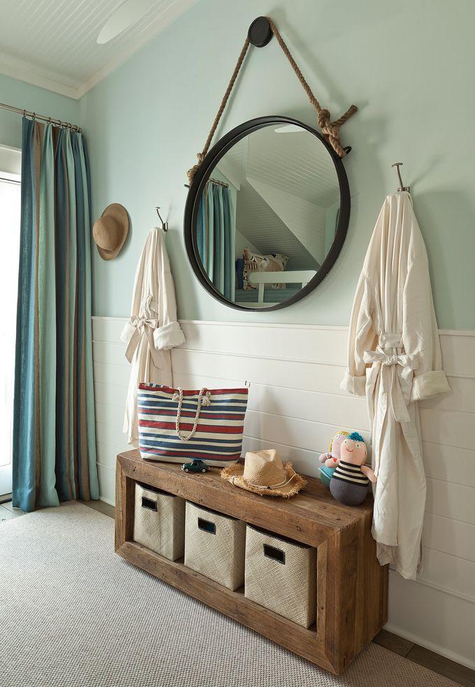 House of Turquoise: Anne Michaelsen Design