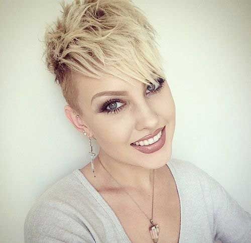 awesome 20 + Short Cuts Spiky Pixie //  #cuts #pixie #Short #Spiky