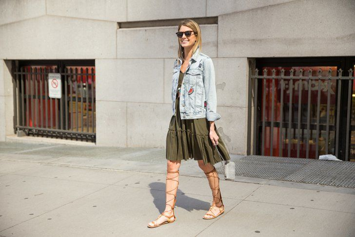 37 Weekend Outfits to Have on Hand — Till the End of Time