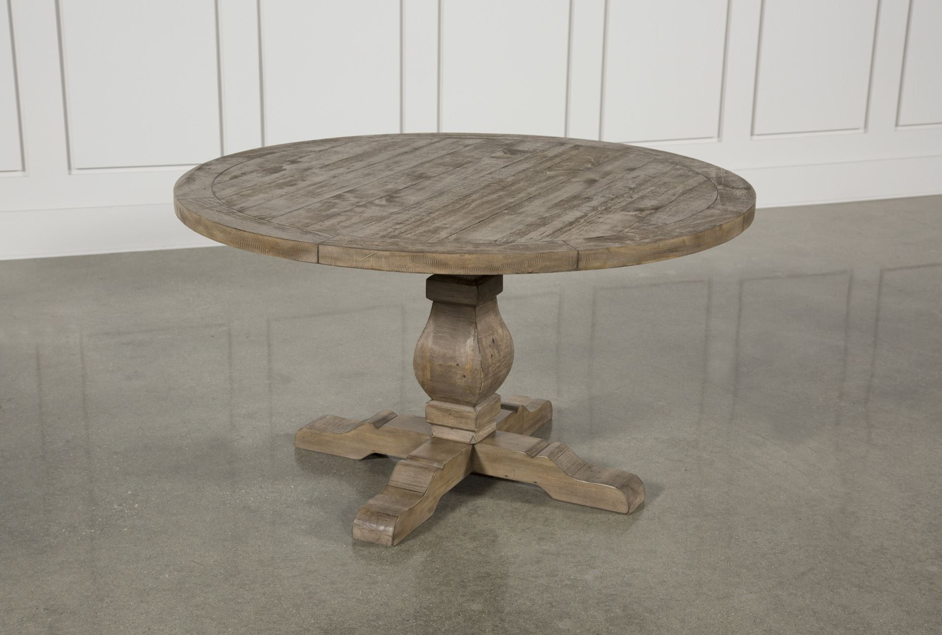 Caden Round Dining Table Dining Table Round Dining Round