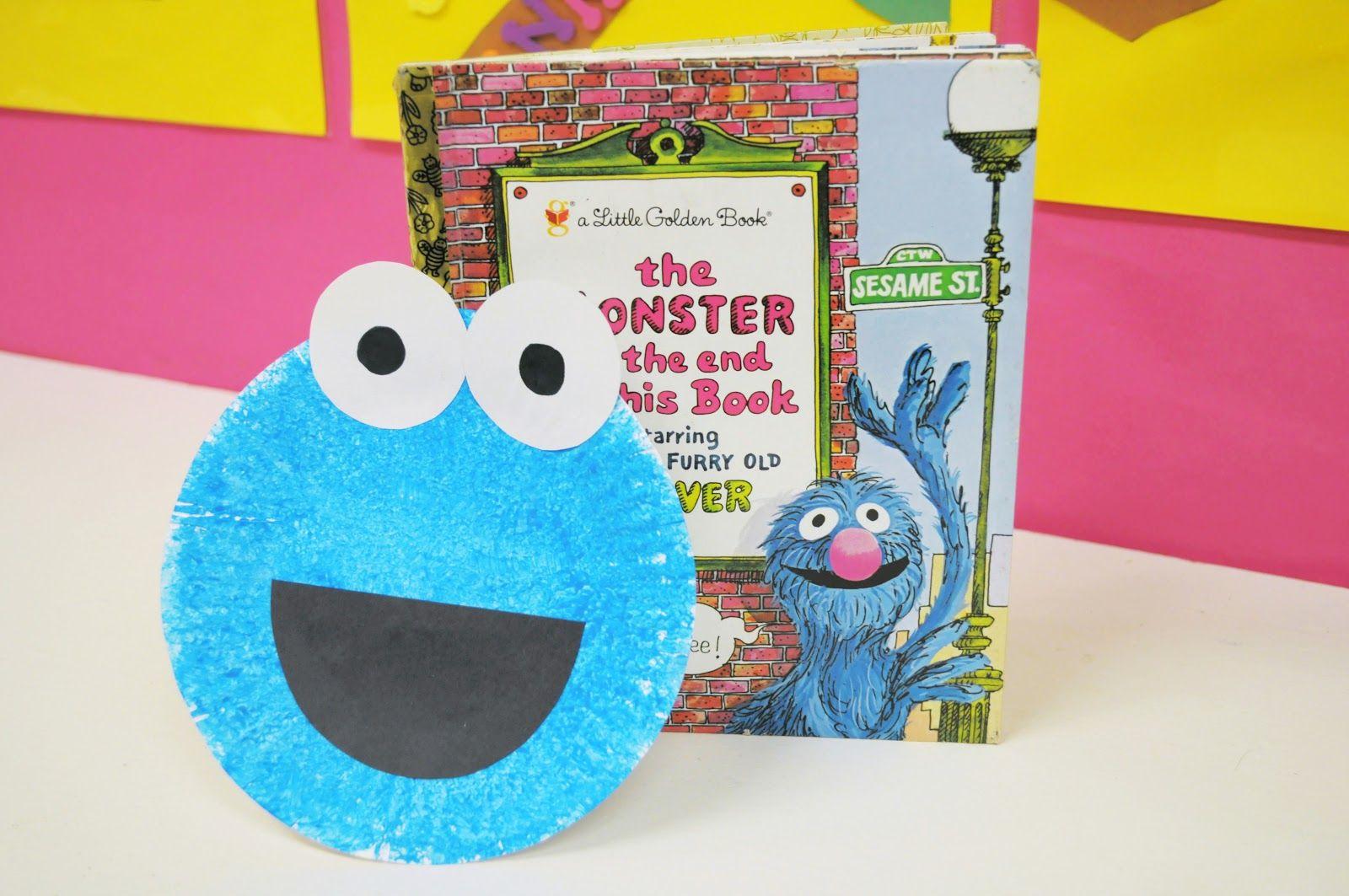 Blue Activities For Preschool