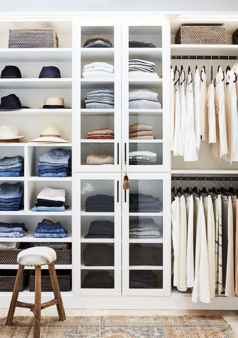 My Favourite Tools For Getting Organized Closet Designs Apartment Bedroom Decor Walk In Closet Design