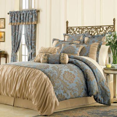 Charming Bed Linen · Bedroom Comforter SetsQueen ...