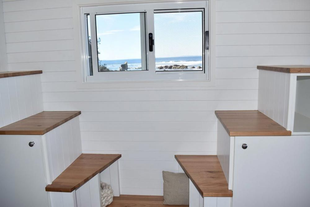 Graduate Series 6000DL Seaside by Designer Eco Homes   Staircases ...