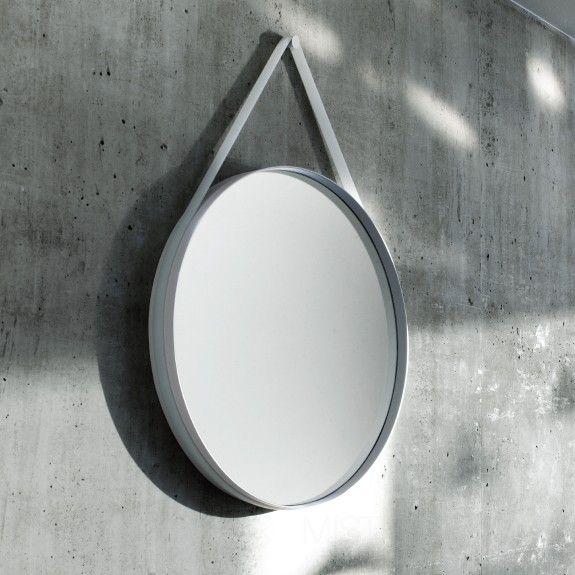 Strap Mirror Spiegel - Hay  Strap Mirror Spiegel - Hay