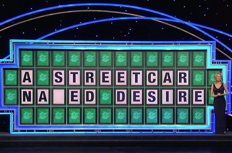 Is This the Biggest 'Wheel of Fortune' Flub Ever?