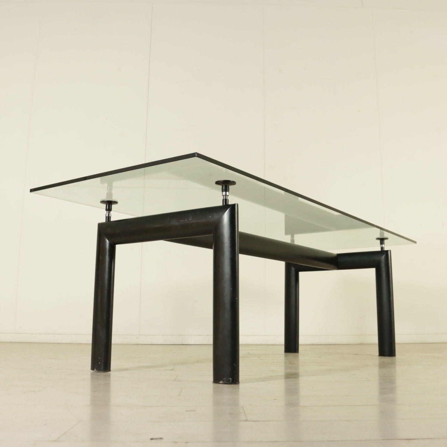 Tavolo Le Corbusier | Modernariato & Design | Pinterest