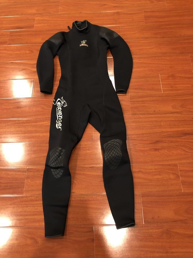 eBay  Sponsored Seavenger Odyssey 3mm Neoprene Wetsuit with Stretch Panels  for Snorkeling Sc.. 1f5c6dce8