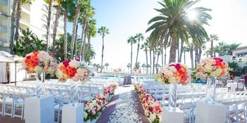 Michael S Santa Monica Weddings Price Out And Compare Wedding