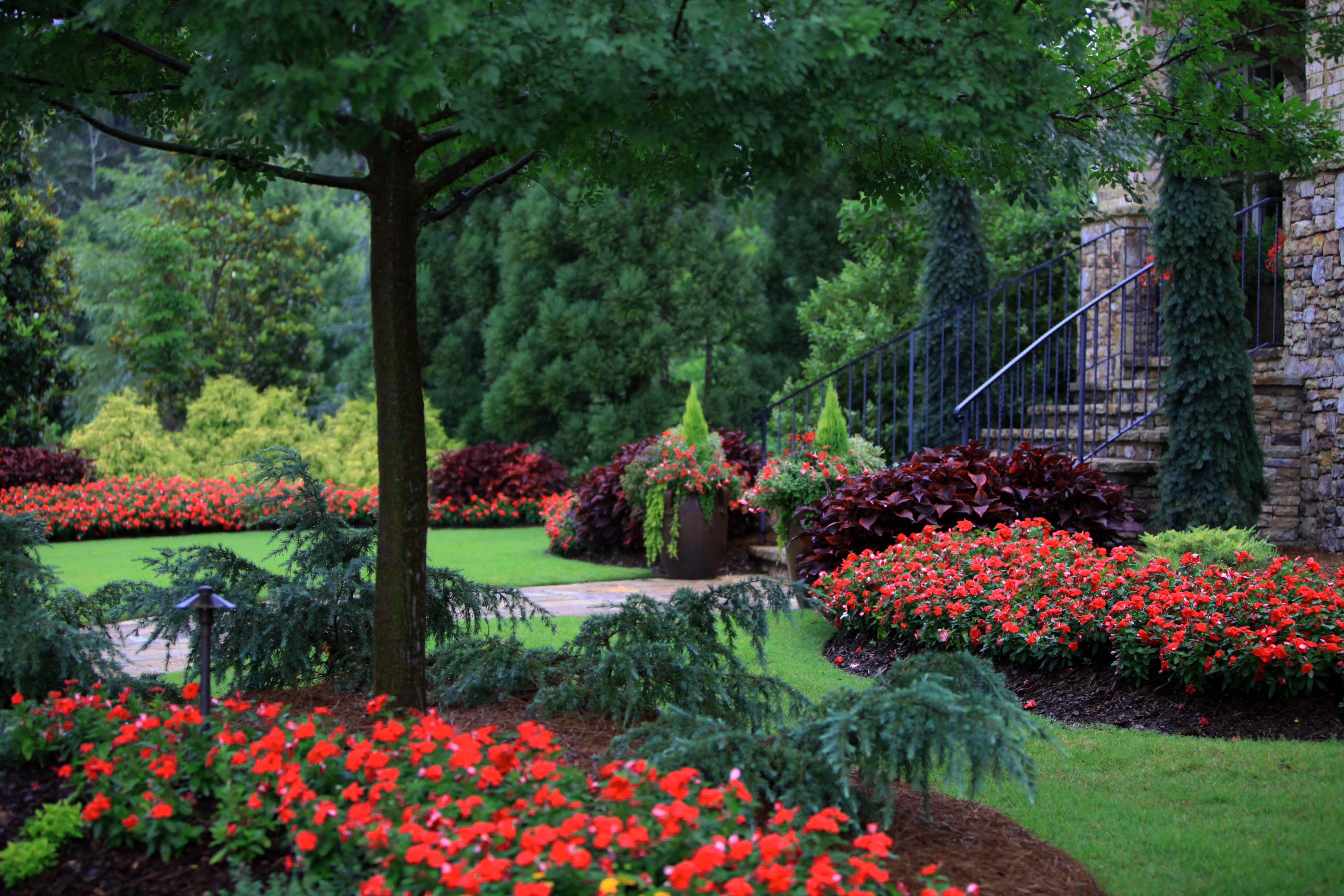 The Graceful Gardener Beautiful Gardens Dream Garden Beauty Gardens