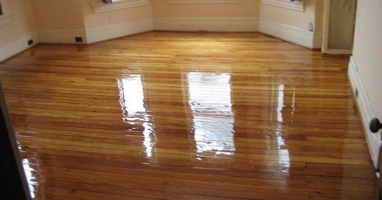 Hardwood Floors Floor Wax