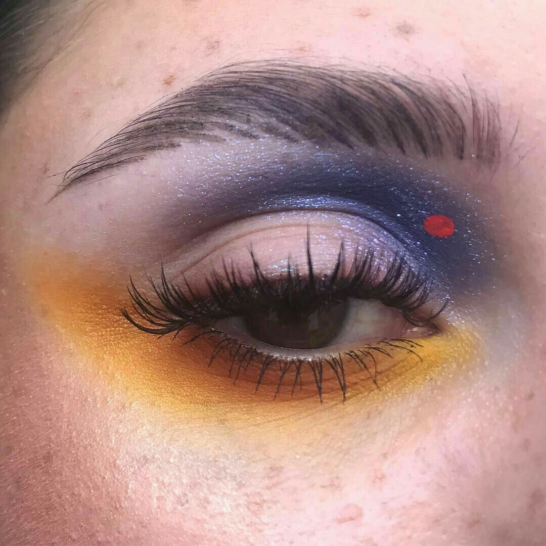 Pin Princess Punkkk Make Makeup