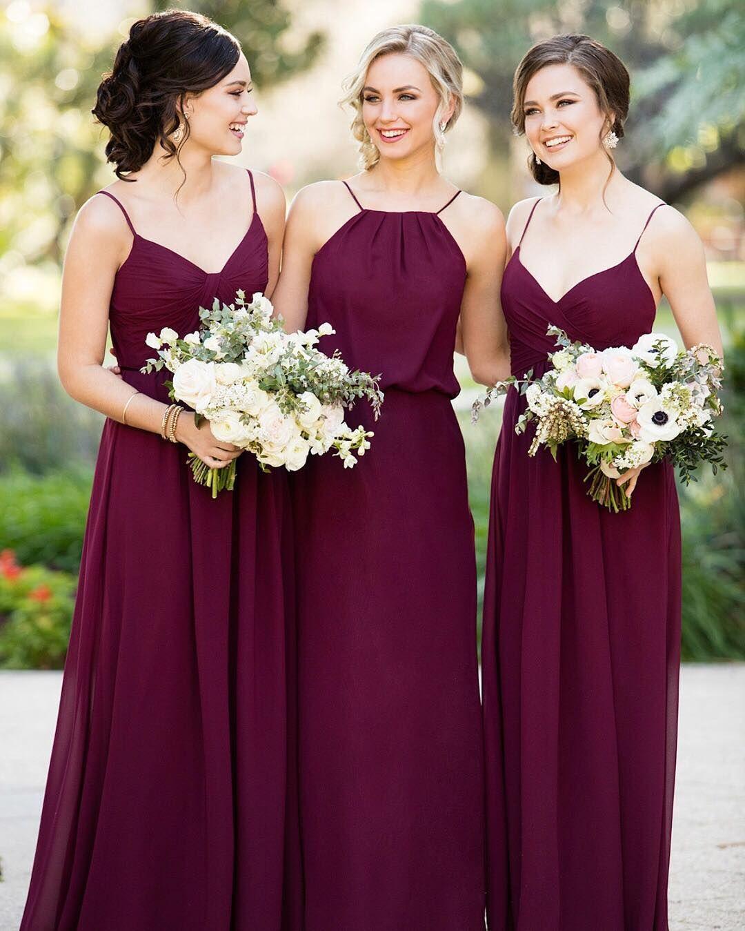 Pin by Michele Elizabeth Robey on Bridesmaids Pinterest Wedding