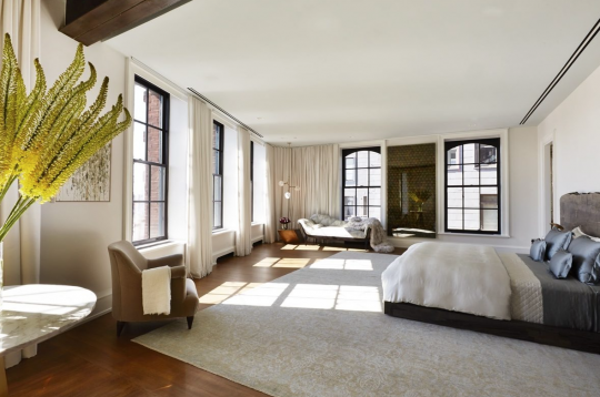 Puck Penthouses NY