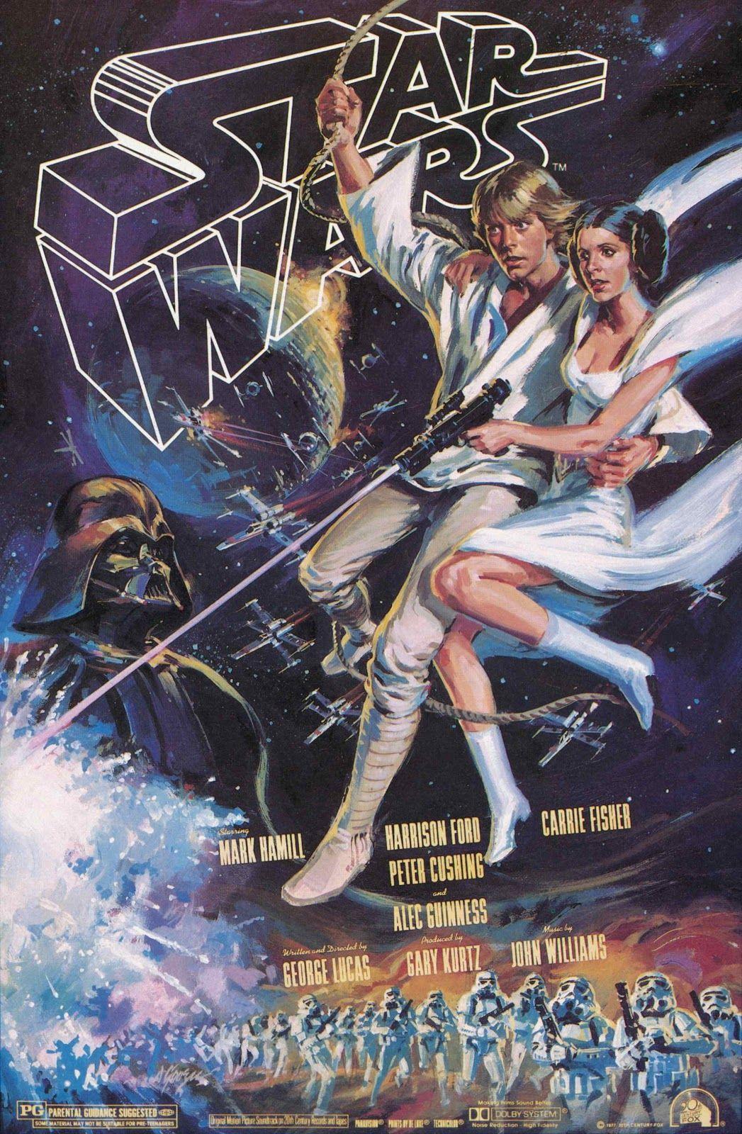 I love the original star wars concept art. It\'s amazing | Star Wars ...