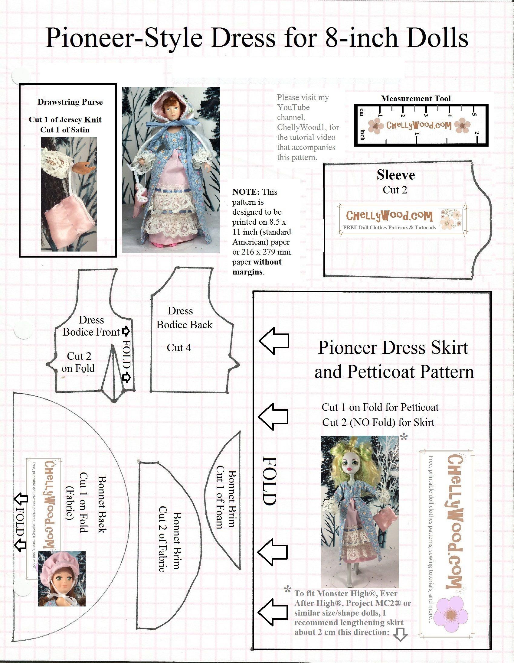 Pin by Debra Verwer on A Monster High Patterns | Monster ...