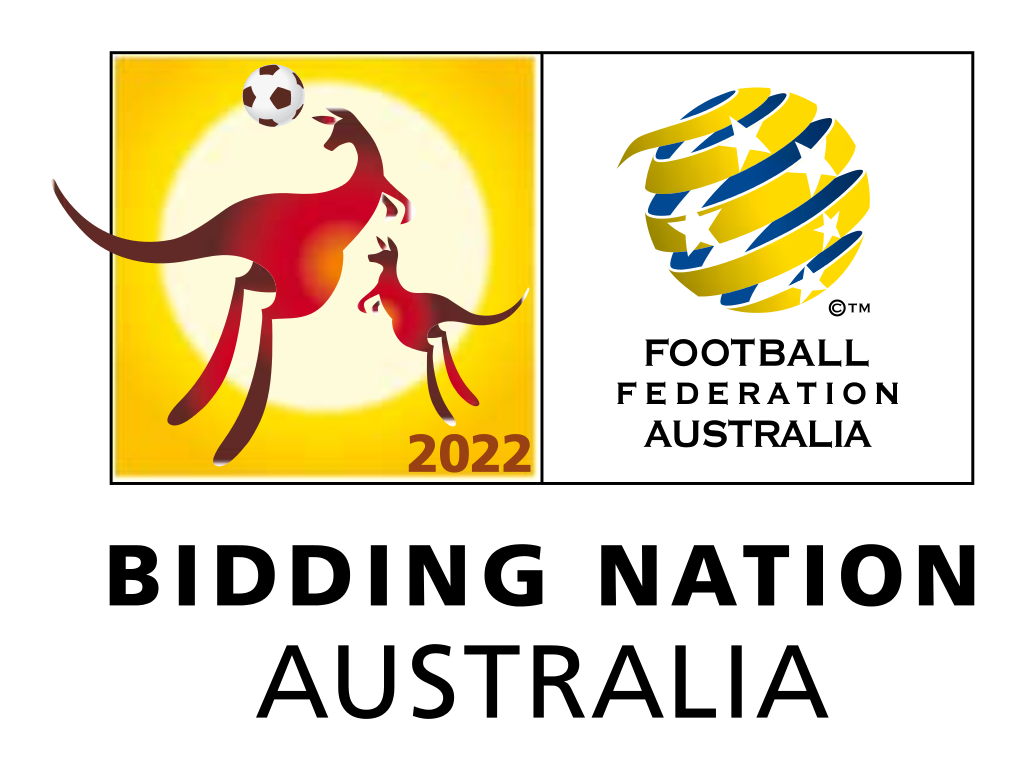 1024px Australia 2022 Fifa World Cup Bid Logo Svg Png 1024 768 2022 Fifa World Cup Olympic Logo World Cup