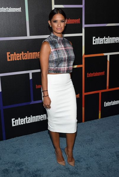 Rocsi Diaz Photos - Entertainment Weekly's Annual Comic-Con Celebration - Arrivals - Zimbio