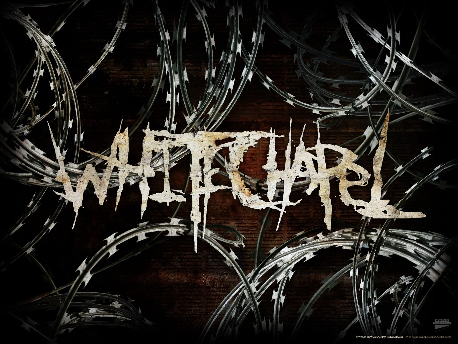 Whitechapel deathcore Screamo bands, Screamo, Metal bands