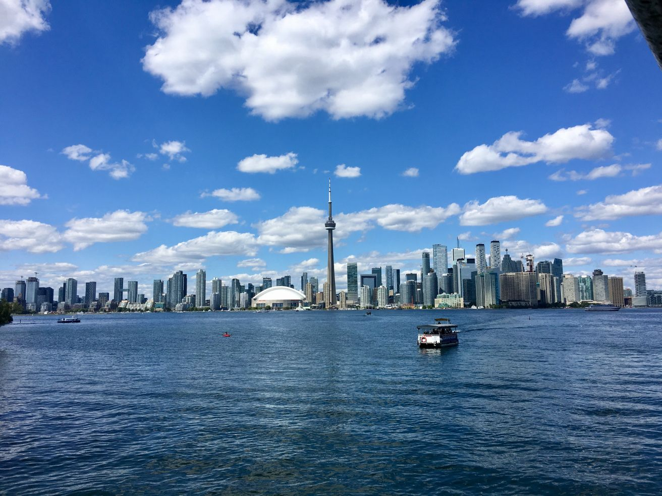 Best Of Toronto Year 1 In 2020 Tourist Attraction Sightseeing Great View