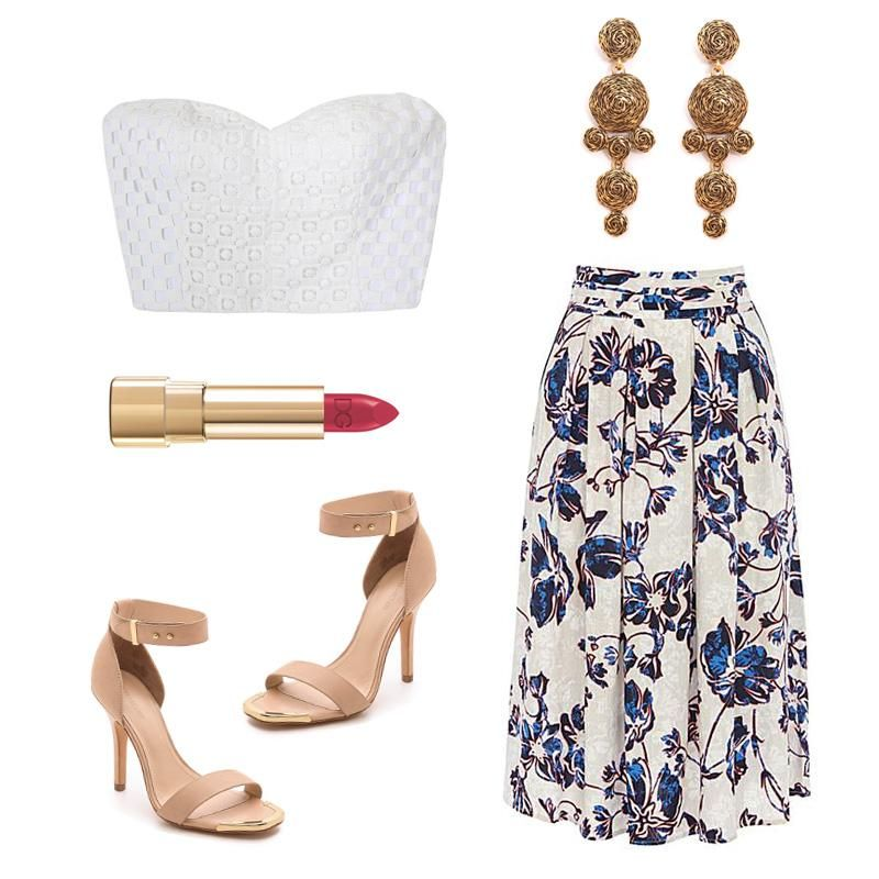 What To Wear On Vacation | Capri